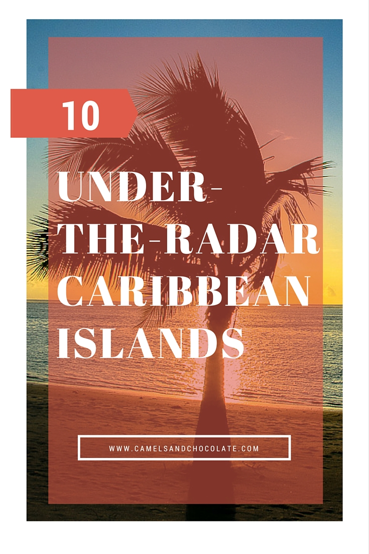 Under-the-Radar Islands: The Best Secret Spots in the Caribbean