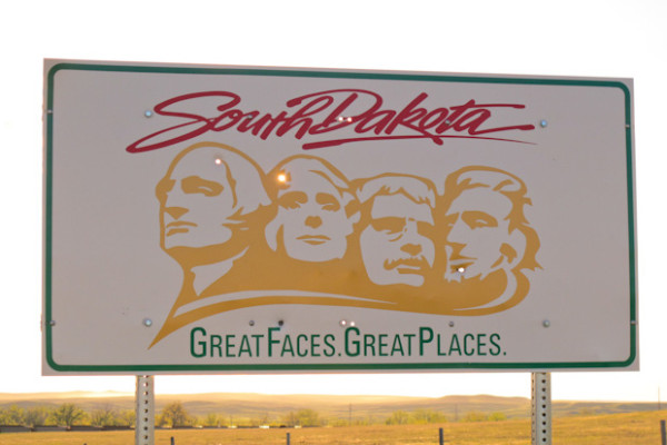 Road Trip from Colorado to South Dakota