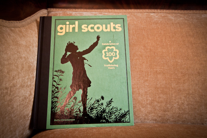 Girl Scouts in Savannah