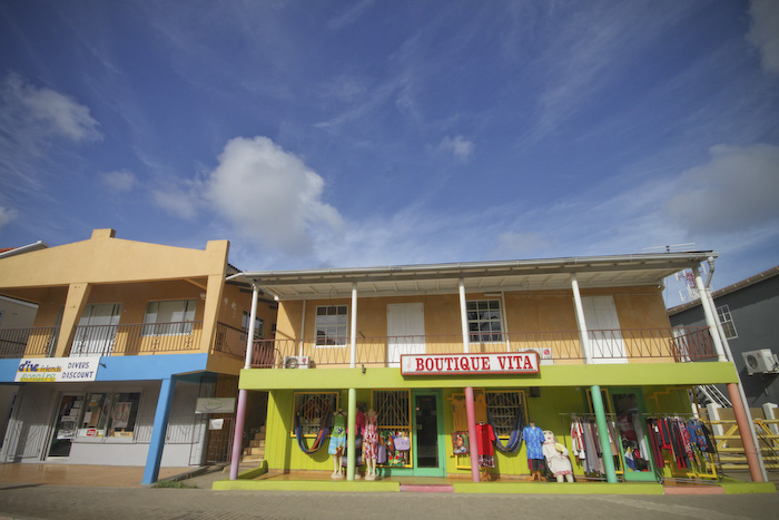 kralendijk, Bonaire, Caribbean, cruise port, travel, photography