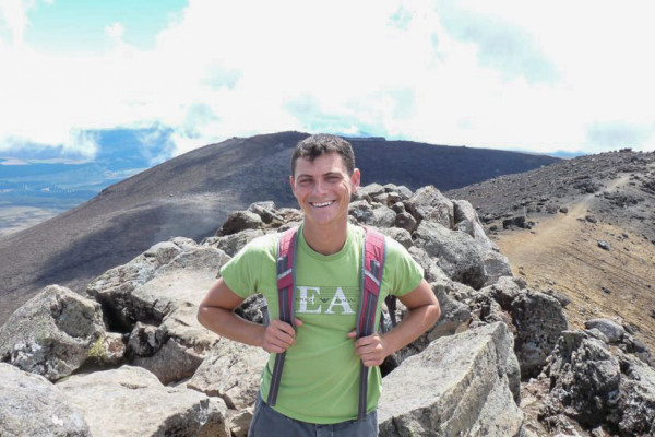 Nomadic Matt: How to Become a Backpacker