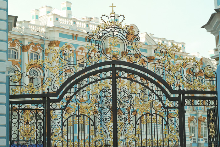 Catherine Palace, Russia
