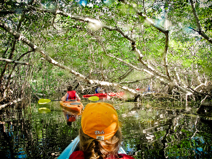 Big Pine Kayak, Florida Keys