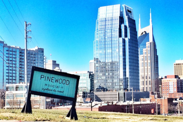 Nashville, Tennessee | Planning the Ultimate Bachelorette Party