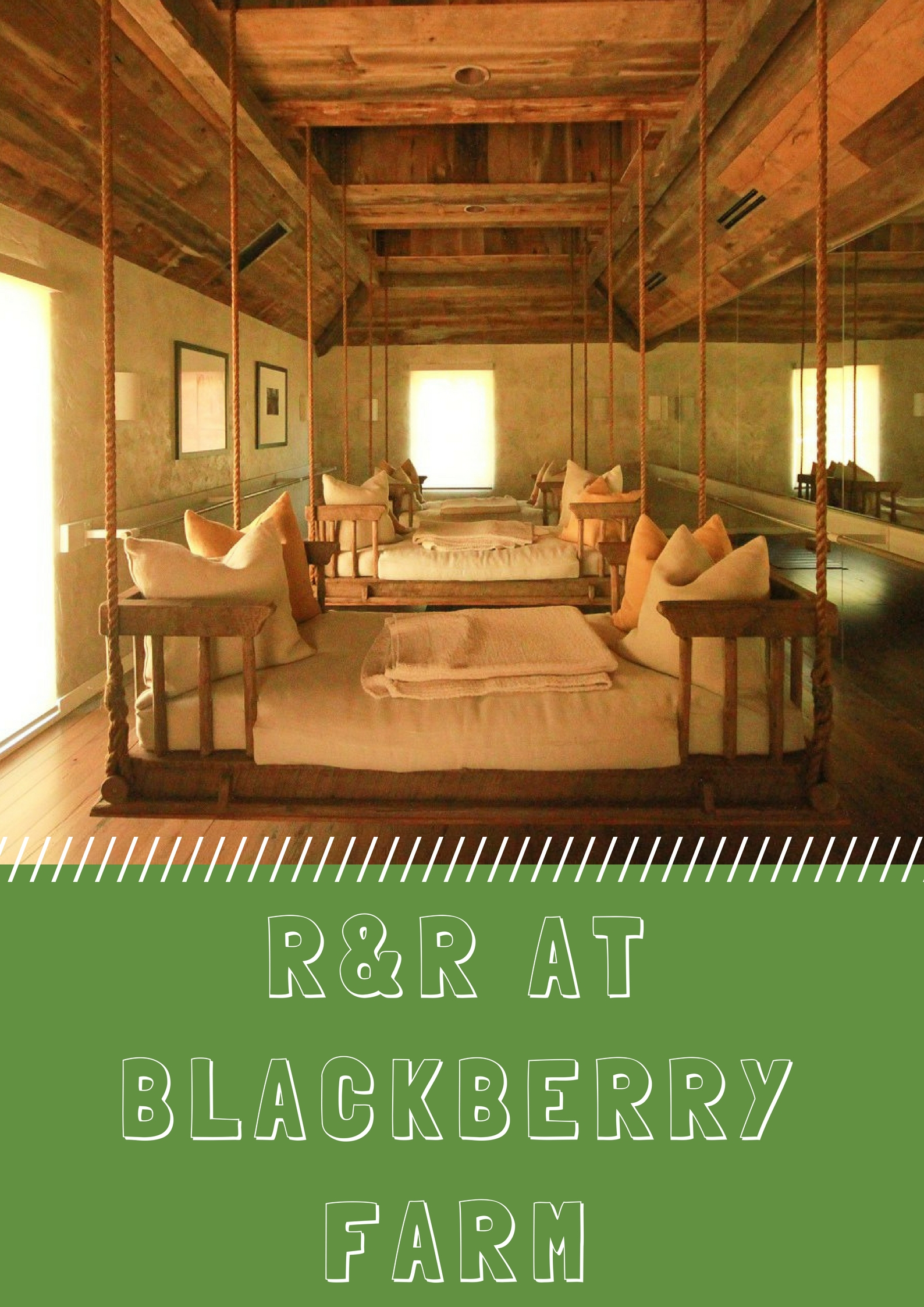Blackberry Farm Pictures