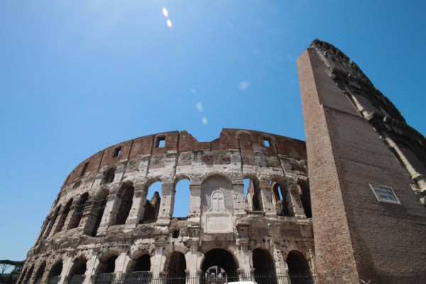 When in Rome: Three Days in Italy's Capital thumbnail
