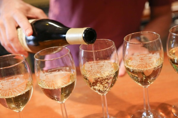 Sipping Your Way Through Virginia's Wine Country: A Guide to Wineries in Charlottesville