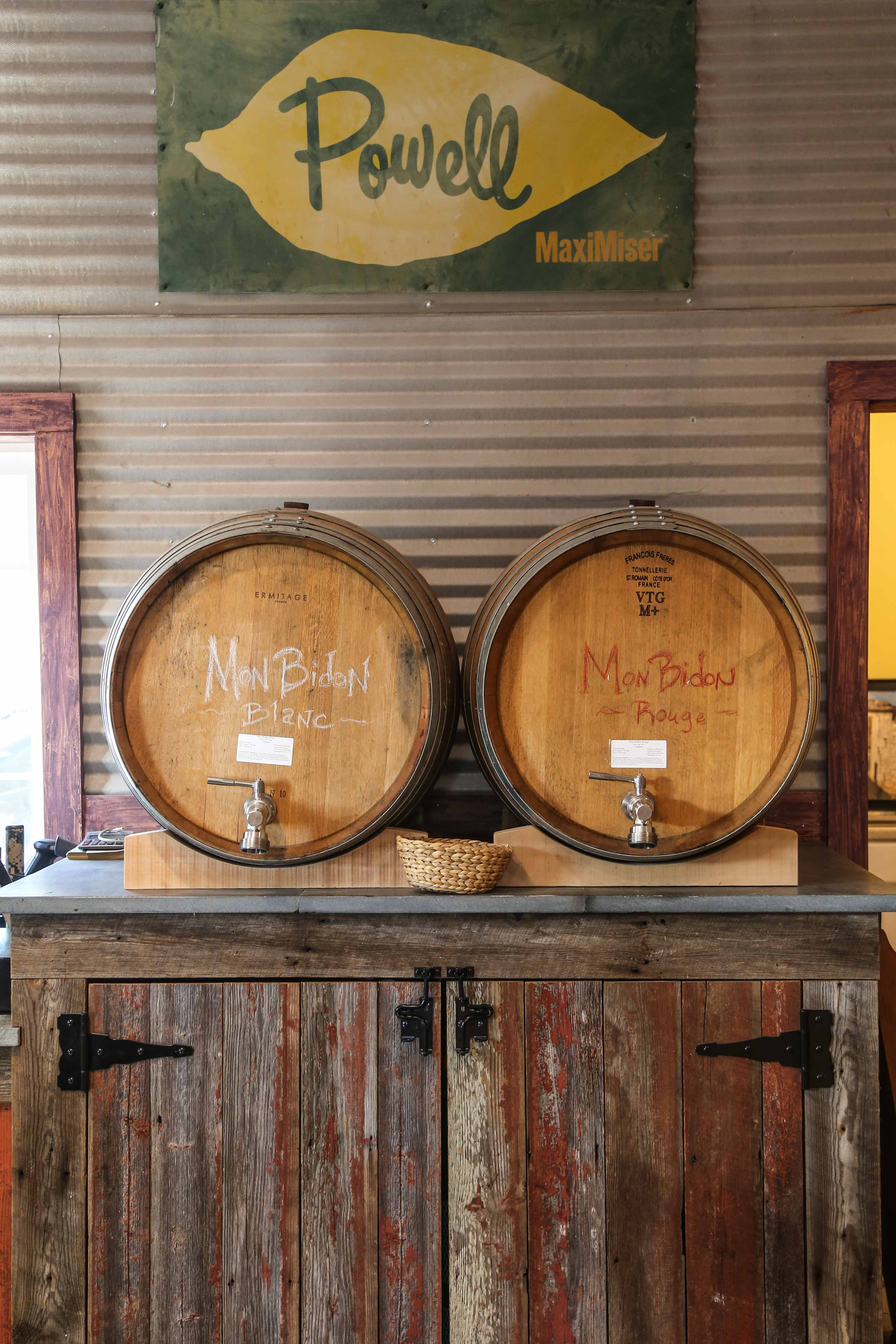 A Wine Country Tour of Virginia