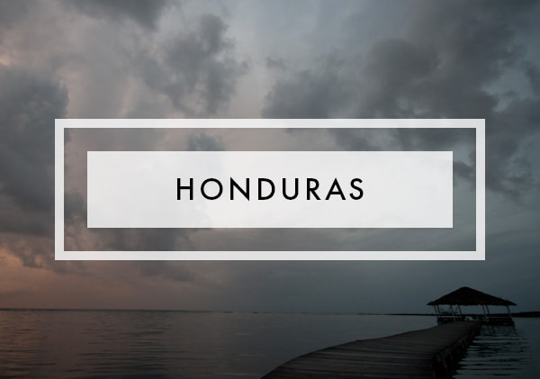 Posts on honduras