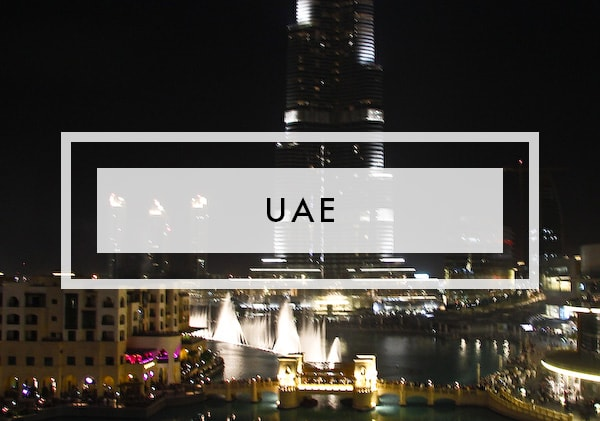 Posts on uae