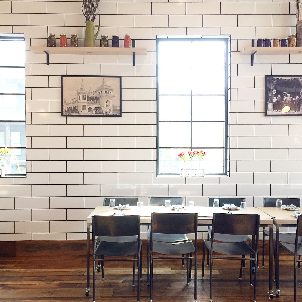 Nashville's Best Restaurants: Butchertown Hall