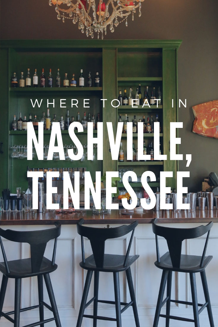 The Best Restaurants in Nashville, Tennessee