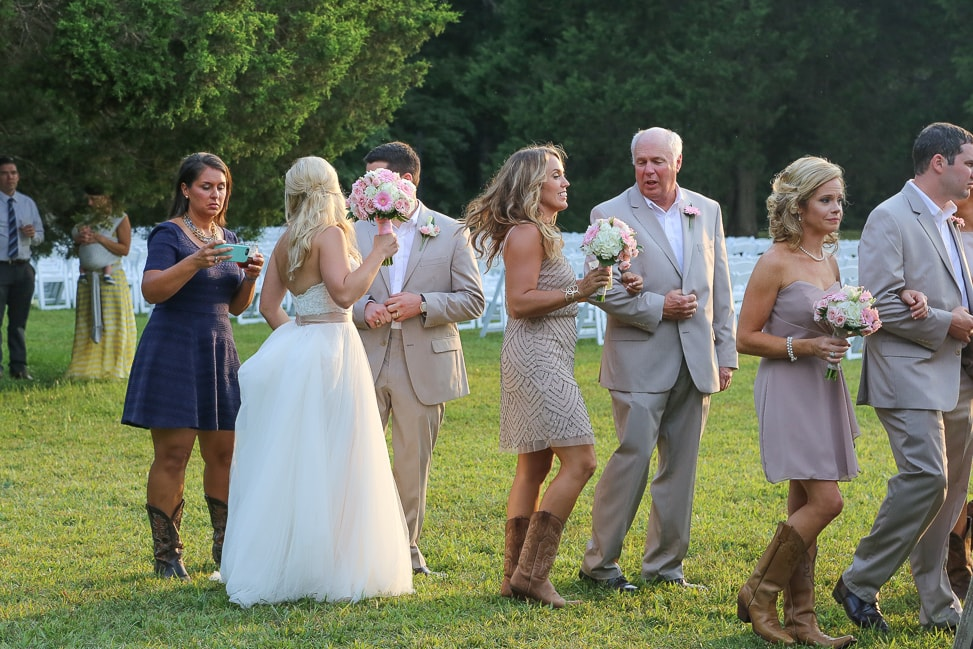 Tennessee Wedding