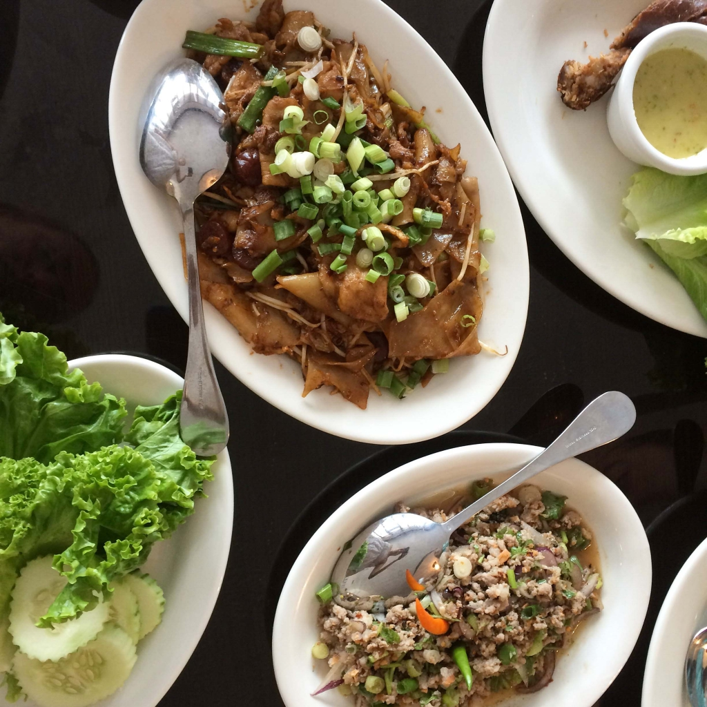 Nashville's Best Restaurants: Thai Esane