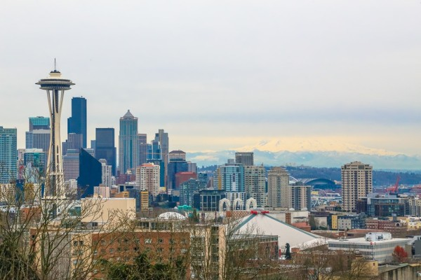 24 Hours in Seattle: What to Do in Washington's Most Vibrant City