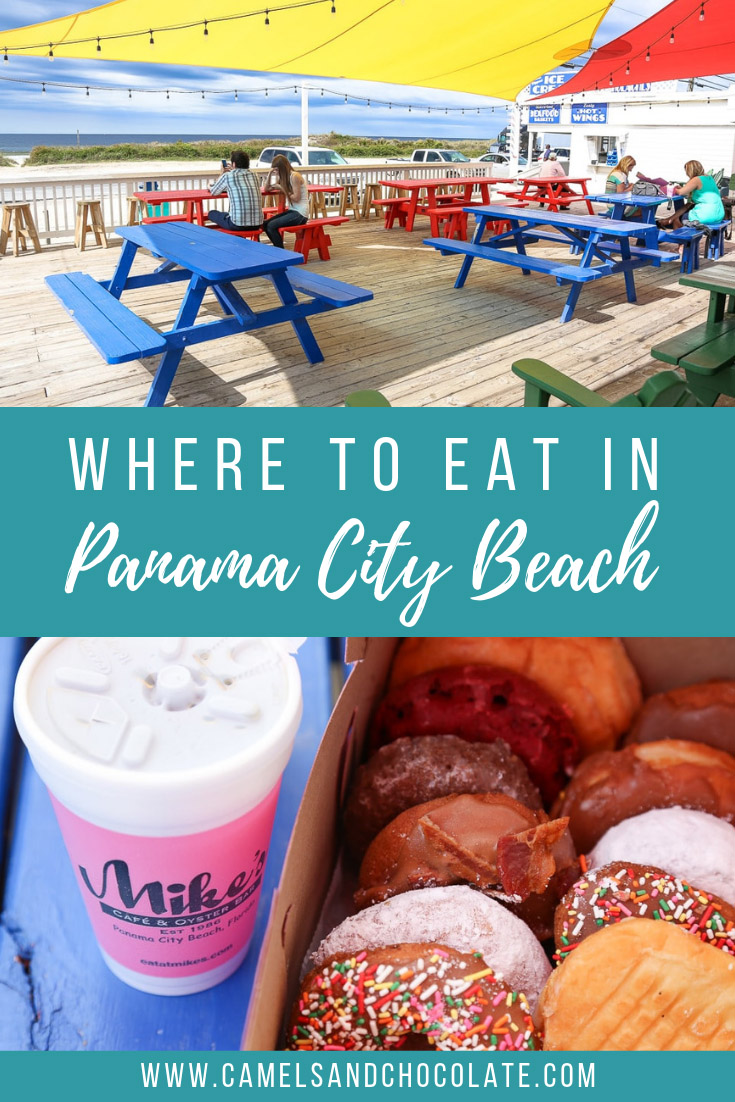 Where to Eat in Panama City Beach