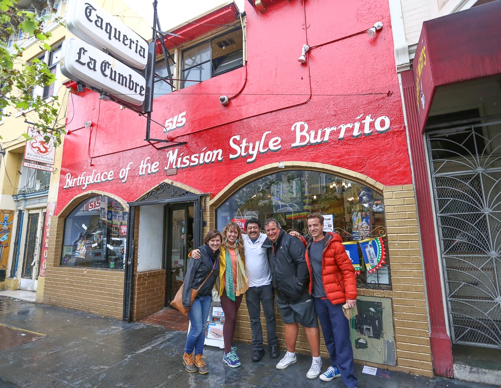Avital Tours: The Best Food Experience in San Francisco
