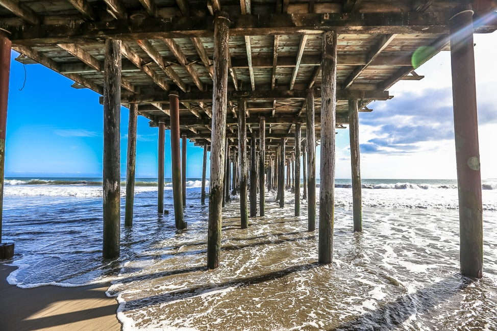 California Travel: Planning a Family Vacation in Santa Cruz