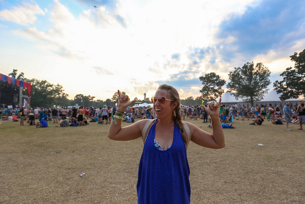 Bonnaroo 2016: The Good, The Bad, The Awesome