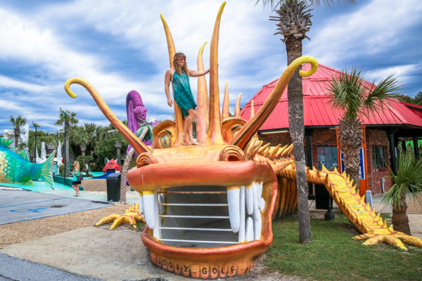 Visit Florida: Best Photo Opps in Panama City Beach