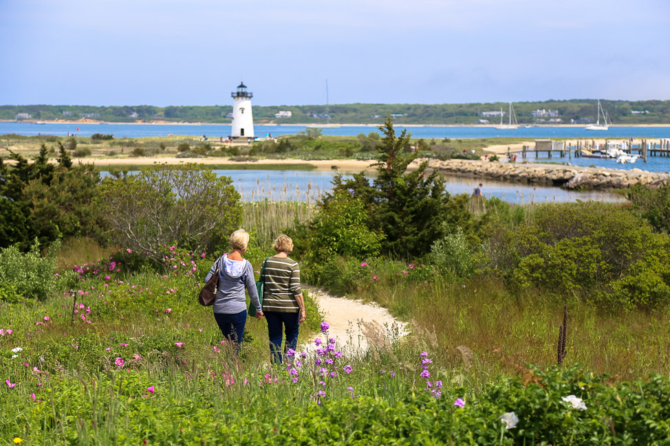 A Girlfriend Getaway to Martha's Vineyard: Where to Eat, Stay, Drink and Play