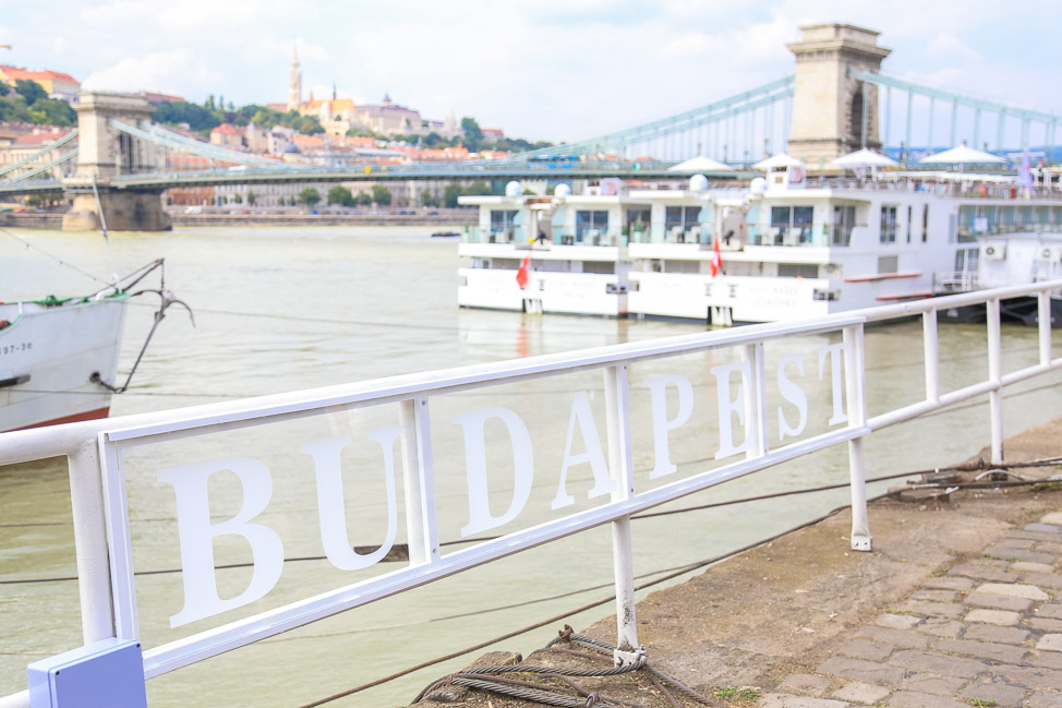 What to Do and Where to Stay in Budapest