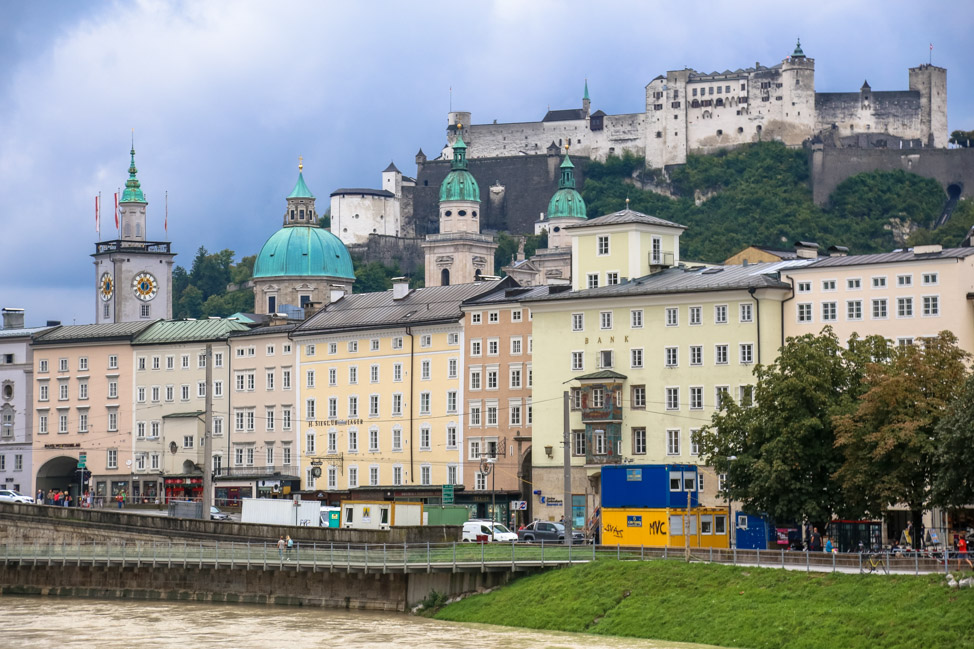 Is Salzburg Overrated? The Finale of Our Epic Alps Road Trip Through Austria and Germany