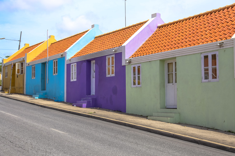 Everything You Need to Know About Willemstad, Curacao