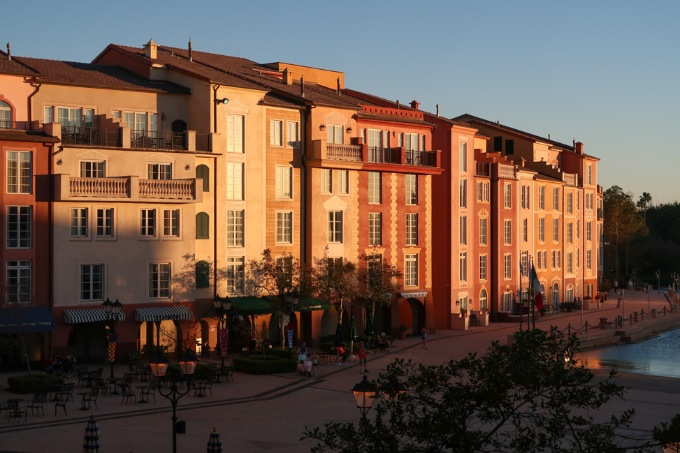 Why You Should Stay at Loews Portofino Bay Hotel on Your Next Universal Orlando Vacation