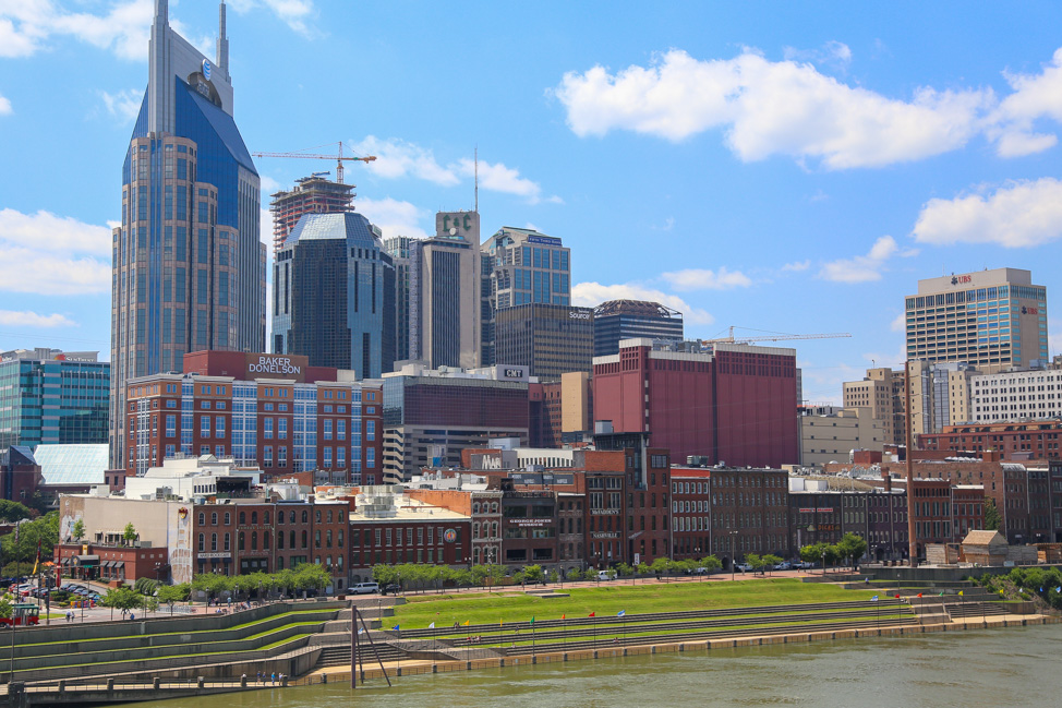 Planning an Adult Bachelorette Weekend in Nashville
