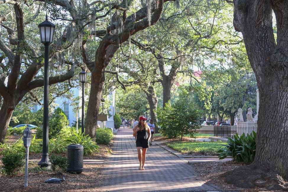 The Ultimate Savannah Itinerary: Your Weekend Guide to Georgia's Prettiest City