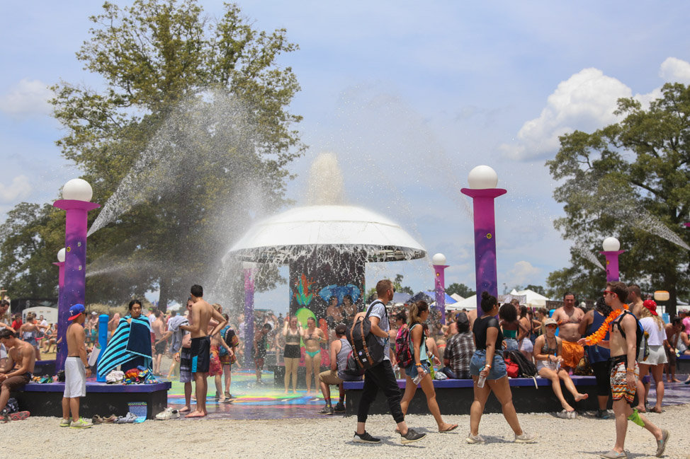 What to Expect Out of Bonnaroo, Tennessee's Biggest and Best Music Festival