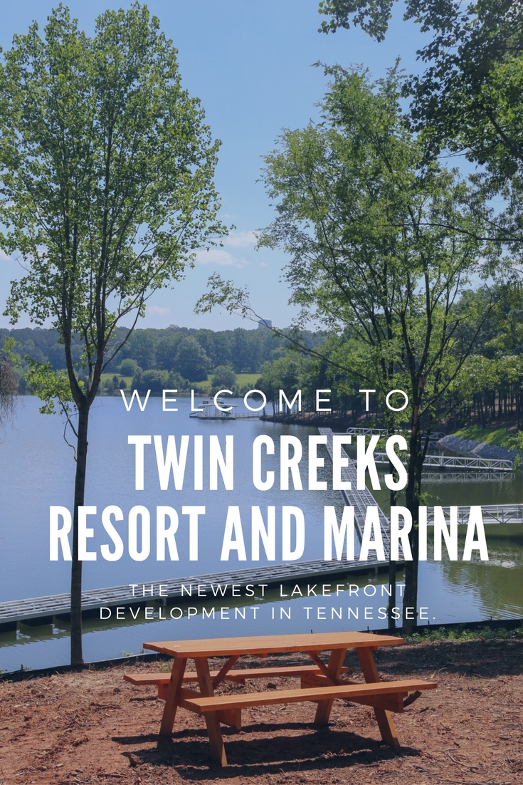 Introducing Twin Creeks Marina and Resort: Buy a Lake House in Tims Ford's New Lakefront Development