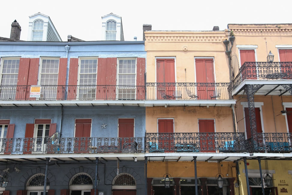 Planning a Bachelorette or Girls' Weekend in New Orleans, Louisiana