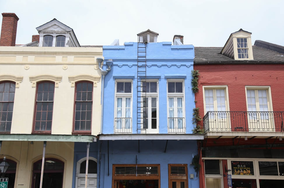 How to visit New Orleans right now