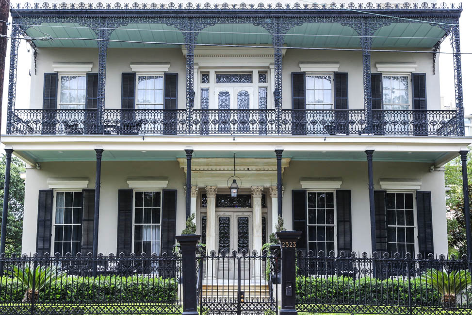 Iconic New Orleans: Where to See, Where to Go & Where to Eat