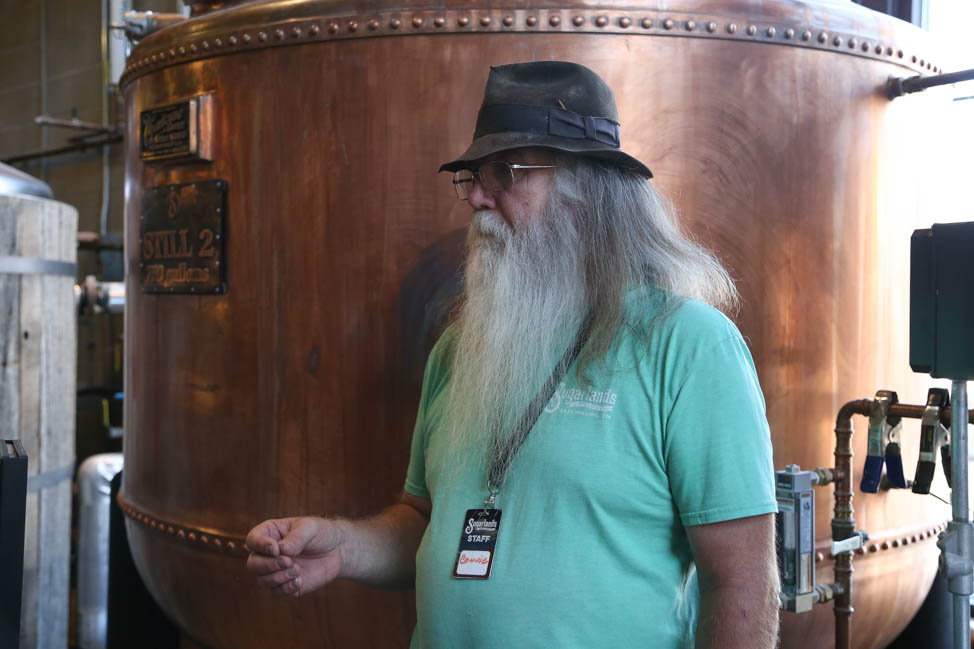 Travel the Tennessee Whiskey Trail