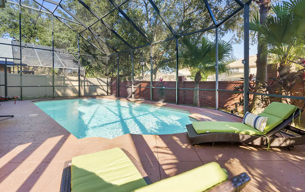 Where to Stay in Orlando Near the Parks
