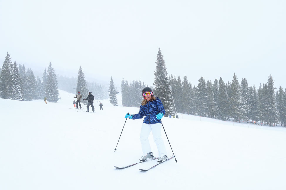 Winter warmer planning a ski vacation in breckenridge for Planning colorado vacation
