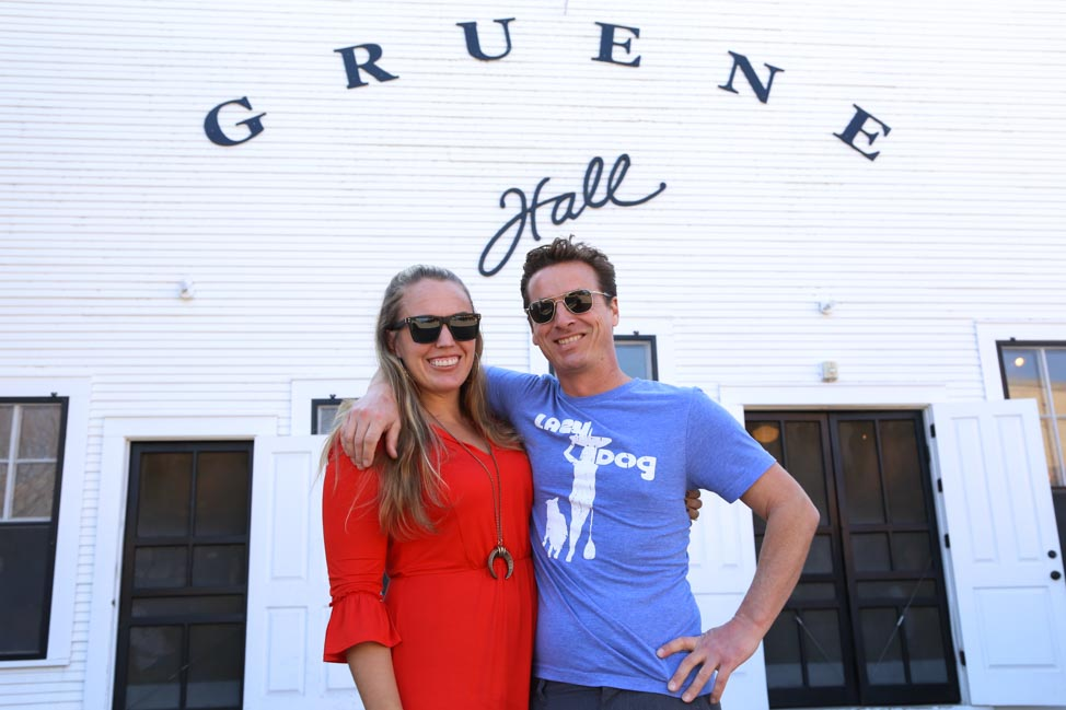 Gruene Hall in New Braunfels, Texas | Planning the Ultimate Texas Road Trip