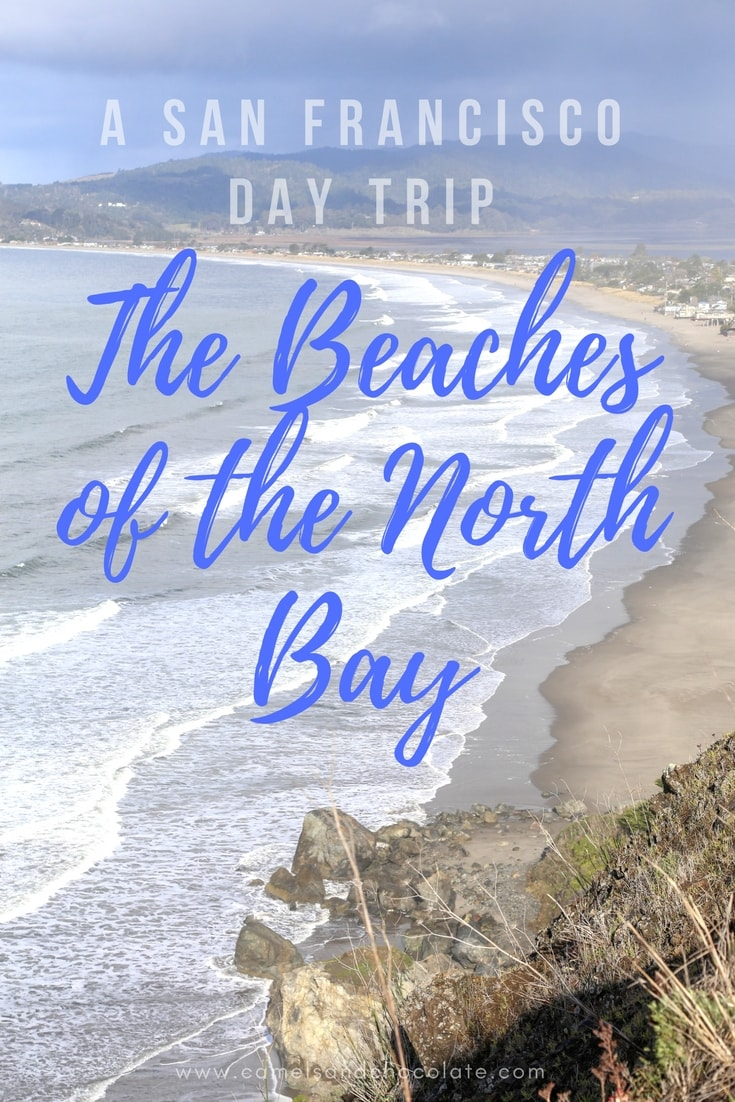 Point Reyes: A Day Trip from San Francisco