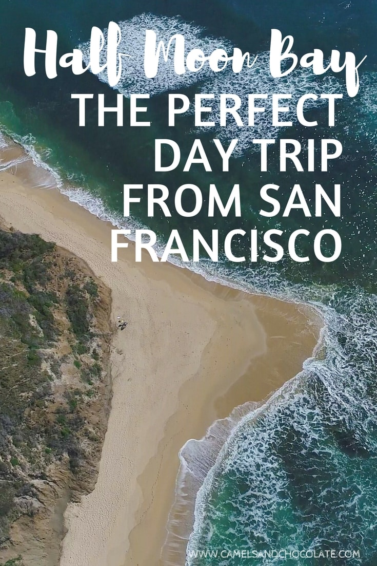 Planning a Day Trip to Half Moon Bay, California