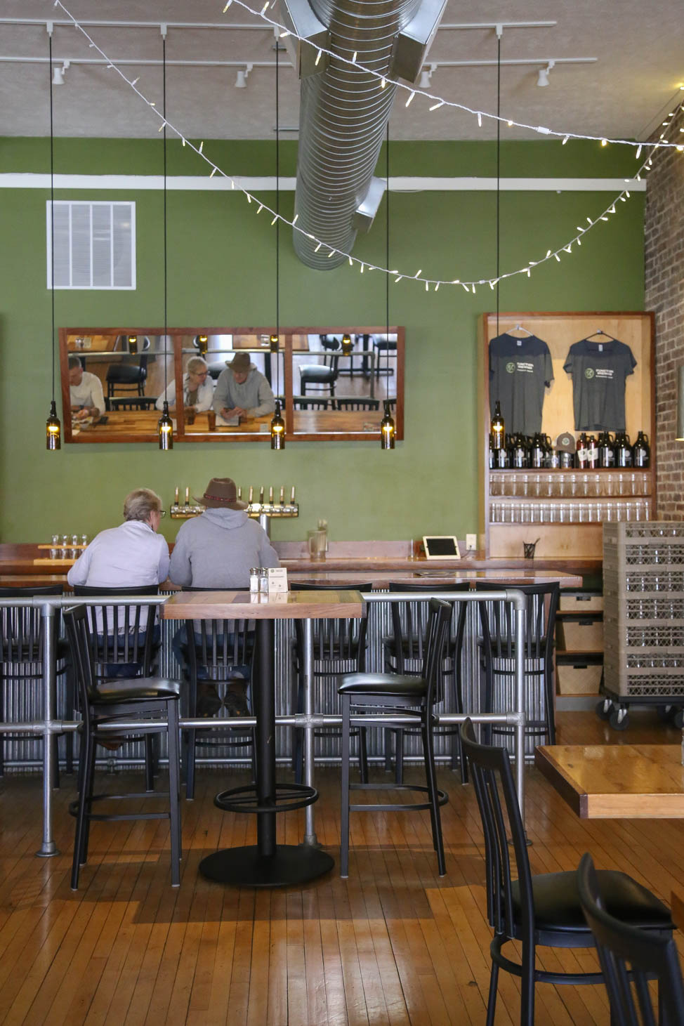 Upland Brewing Company: Where to Drink Beer in Bloomington, Indiana