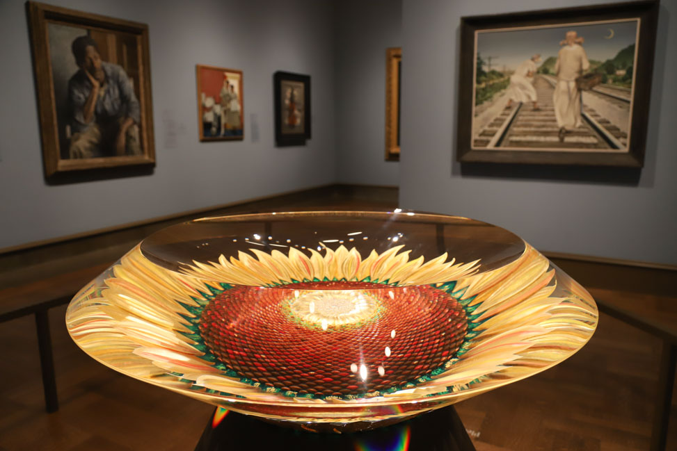 Museum of Art in Columbus, Ohio