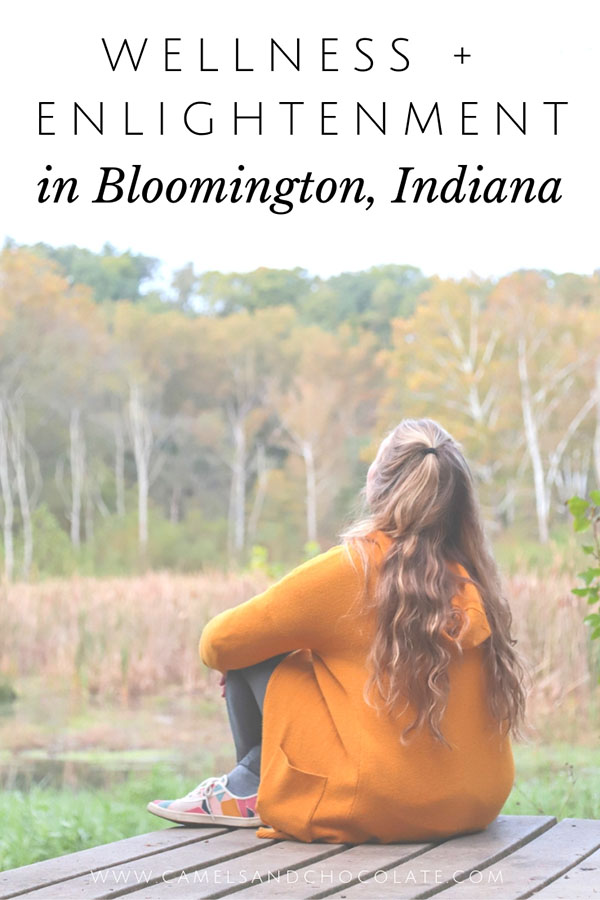 Planning a Wellness Retreat in Bloomington, Indiana