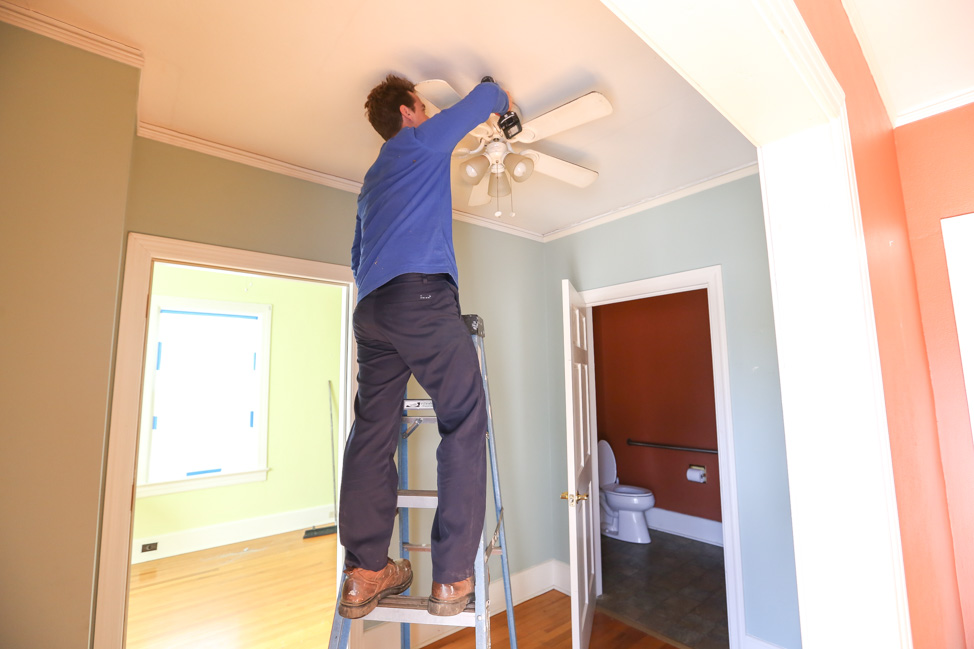 Buying and Renovating an Investment Property