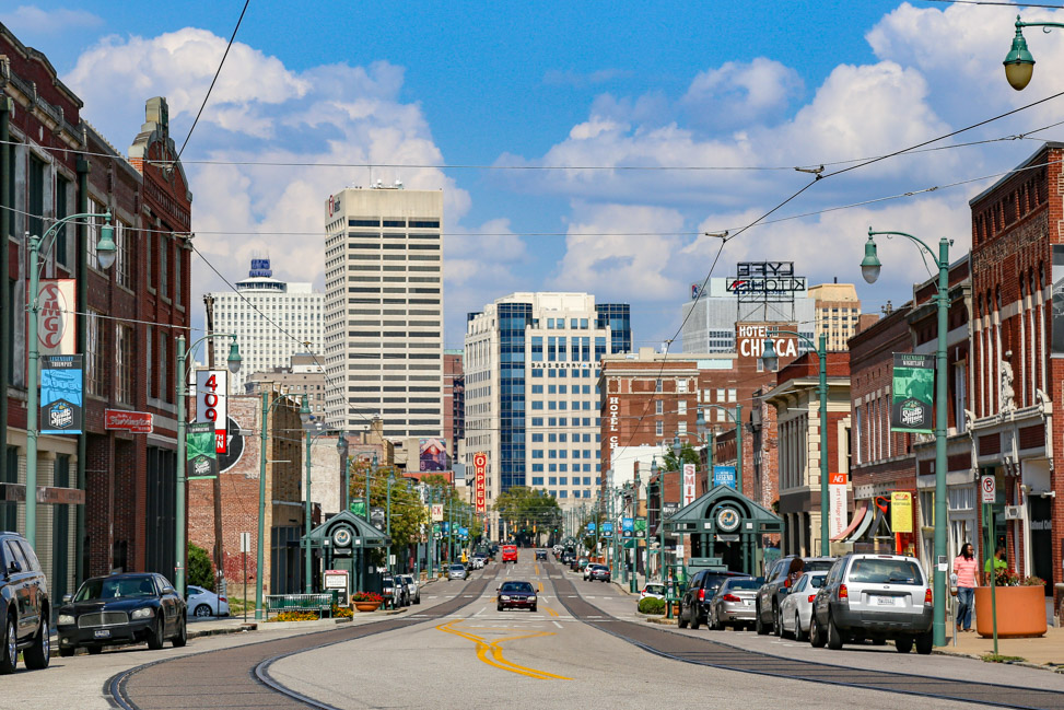 Where to Go in Memphis, Tennessee