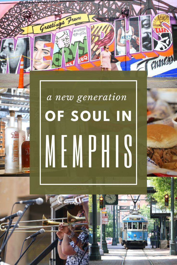 The New Generation of Memphis Soul: Where to Eat, Drink and See Music