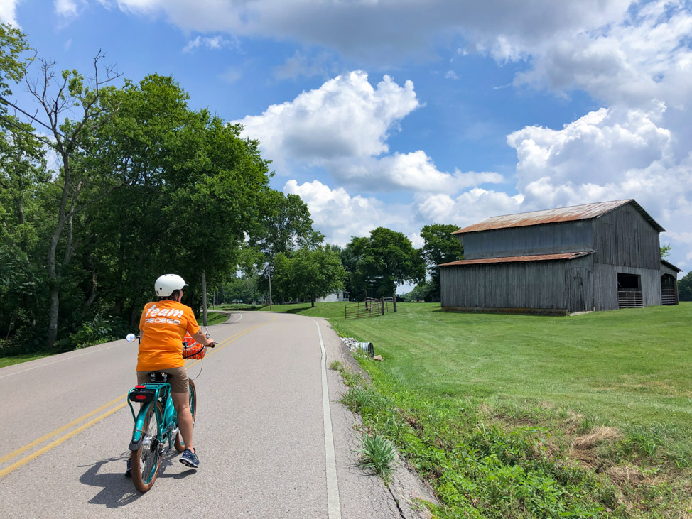 Things to Do in Franklin: Rent a Pedego Bike