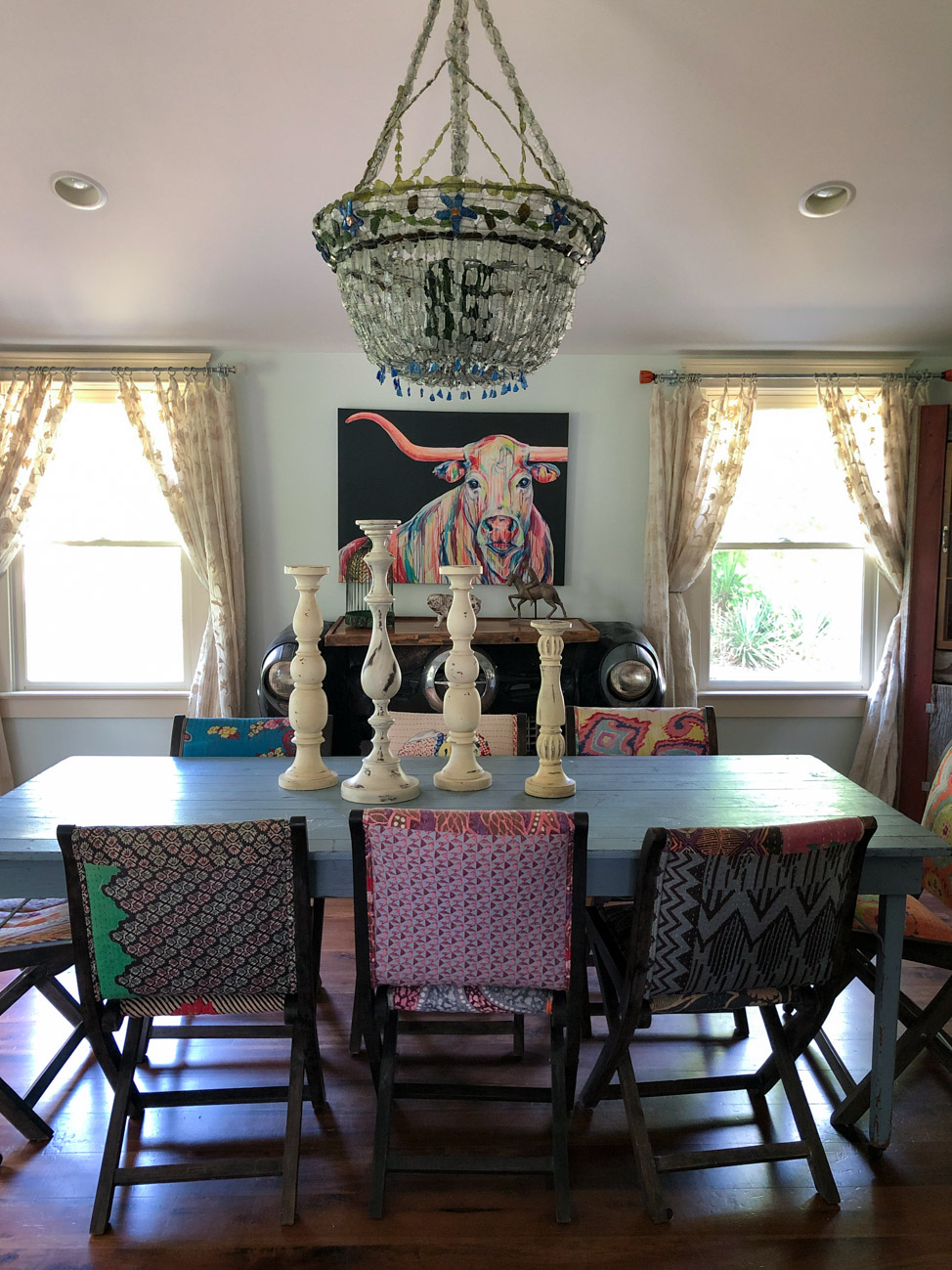Where to Stay in Leiper's Fork, Tennessee: Pot 'N Kettle Cottages